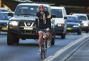 Pendling på cyklen er en fantastisk måde at få regelmæssig cykeltræning ind i hverdagen