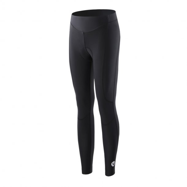 Ventoux Active Womens Tights Sort | Trousers