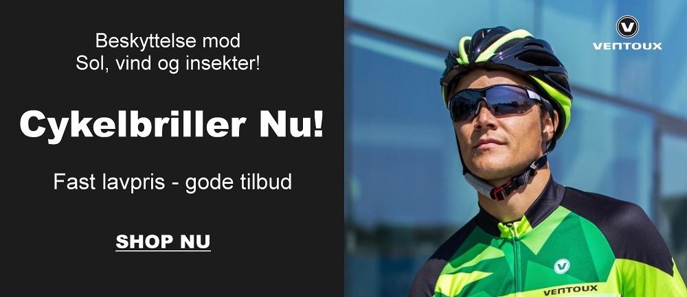 004644ab172d Ventoux - dansk cykelsportsmærke skabt med øje for kvalitet og  funktionalitet