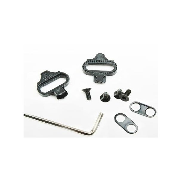 Shimano SPD kompatible klamper | Pedal cleats