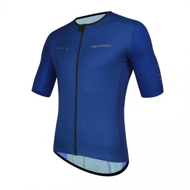 Ventoux Sprinter Jersey, eclipse blue
