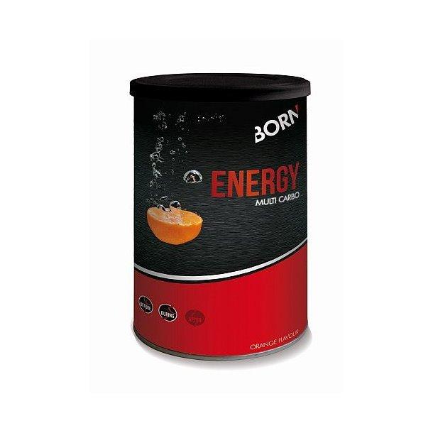 BORN Energidrik Multi Carbo, 540 g