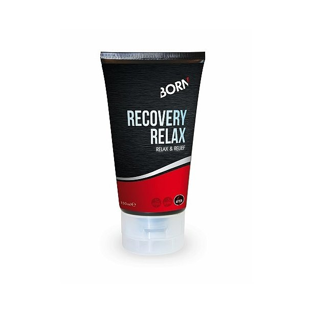 BORN Recovery Relax creme, 150 ml. tube | Body maintenance