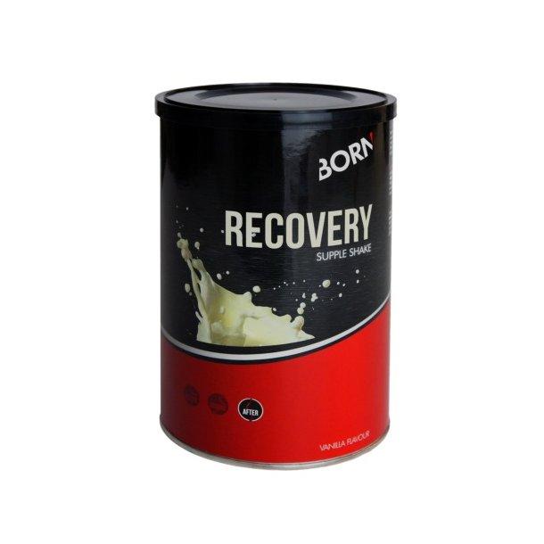 BORN Recovery Shake, Vanillie, 450 g | item_misc
