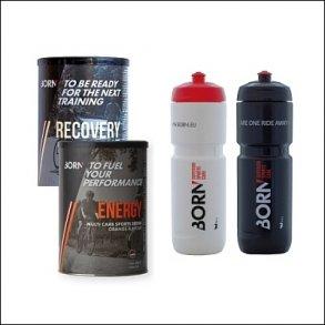 Sportsernæring / Energi