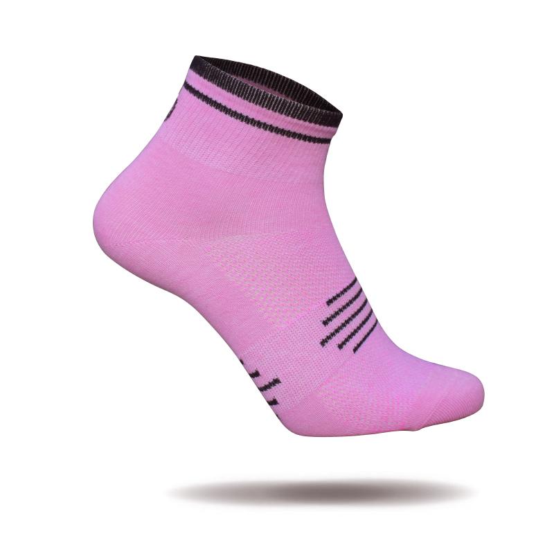 Ventoux Coolmax Bike Socks, pink | Socks