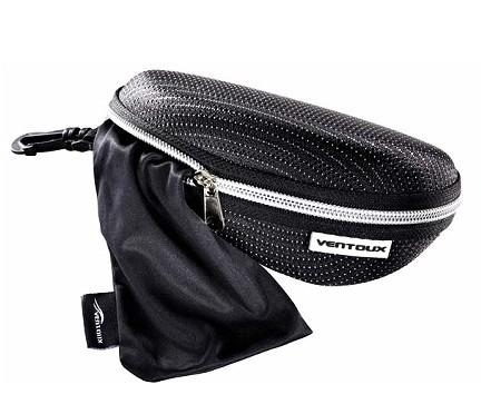 Ventoux Hardcase sportsbrille etui | Briller > Tilbehør