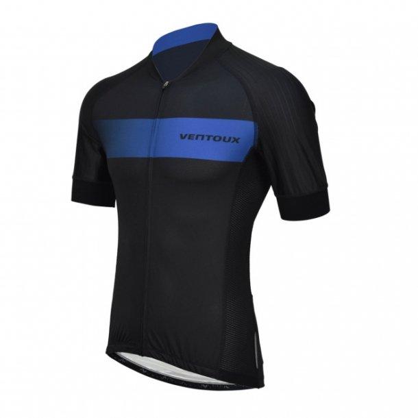 Ventoux Pro Jersey, sort/blå