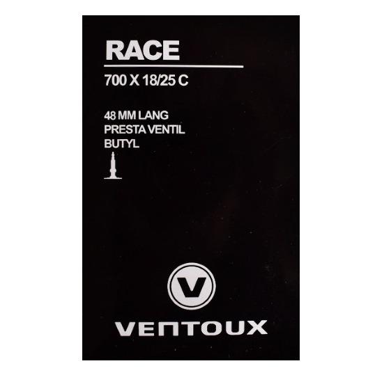 Ventoux race slange, 700x18/25C | Slanger