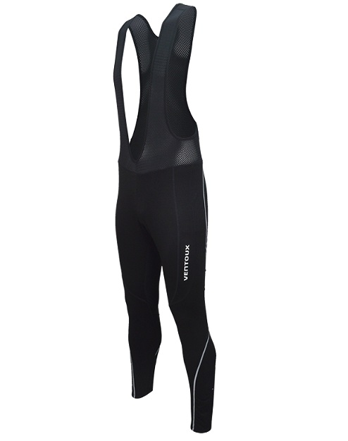 Ventoux Pro Winter Bib Tights | Trousers