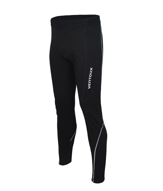 Ventoux Pro Winter Tights m. pude | Trousers