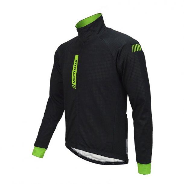 Ventoux Pro Winter Jacket, black