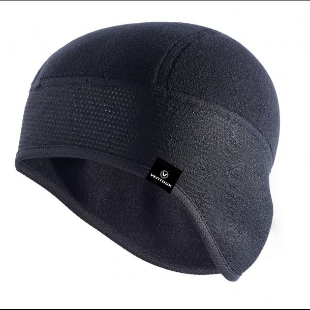 Ventoux Beanie Extra Warm, black | Hovedbeklædning